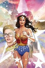 Image: Wonder Woman '77 Vol. 02 SC  - DC Comics