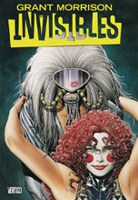 Image: Invisibles Vol. 01 SC  - DC Comics - Vertigo