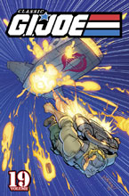 Image: Classic G.I. Joe Vol. 19 SC  - IDW Publishing