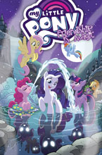 Image: My Little Pony: Friendship Is Magic Vol. 11 SC  - IDW Publishing