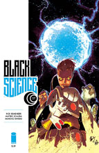 Image: Black Science #27  [2017] - Image Comics