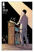 Image: Fix #8 - Image Comics