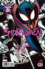 Image: Spider-Gwen #16 - Marvel Comics