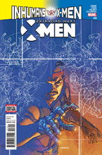 Image: Extraordinary X-Men #18 - Marvel Comics