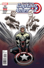 Image: Captain America: Sam Wilson #18  [2017] - Marvel Comics