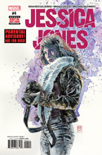 Image: Jessica Jones #4 - Marvel Comics