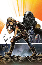 Image: Doctor Aphra #3 - Marvel Comics