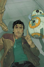 Image: Poe Dameron #10 - Marvel Comics