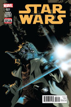 Image: Star Wars #27 - Marvel Comics