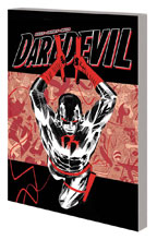 Image: Daredevil: Back in Black Vol. 03 - Dark Art SC  - Marvel Comics