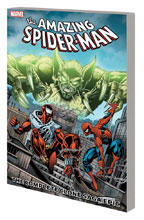 Image: Spider-Man: The Complete Clone Saga Epic Vol. 02 SC  - Marvel Comics