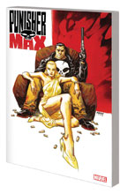 Image: Punisher Max: The Complete Collection Vol. 05 SC  - Marvel Comics