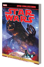 Image: Star Wars Legends Epic Collection: The Empire Vol. 03 SC  - Marvel Comics