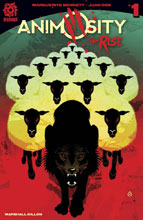 Image: Animosity: The Rise #1  [2017] - Aftershock Comics