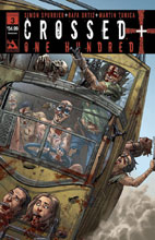 Image: Crossed Plus 100 Vol. 03 HC  - Avatar Press Inc