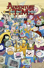 Image: Adventure Time Vol. 11 SC  - Boom! Studios