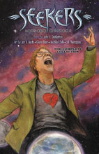 Image: Seekers Into the Mystery: The Complete Collection SC  - Dover Publications