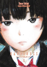 Image: Happiness Vol. 03 GN  - Kodansha Comics