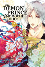 Image: Demon Prince of Momochi House Vol. 07 SC  - Viz Media LLC