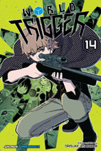 Image: World Trigger Vol. 14 SC  - Viz Media LLC