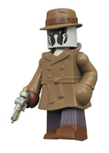 Image: Watchmen Vinimate Vinyl Figure: Rorshach  - Diamond Select Toys LLC