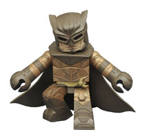 Image: Watchmen Vinimate Vinyl Figure: Nite Owl  - Diamond Select Toys LLC