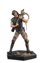 Image: Alien & Predator Figurine Collection: Aliens - Corporal Hicks  - Eaglemoss Publications Ltd