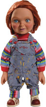 Image: Good Guys Child's Play 2 Chucky 15-Inch Talking Figure  - Mezco Toys