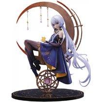 Image: Vocaloid 4 PVC Figure: Library Stardust  (1/8 scale) - Myethos