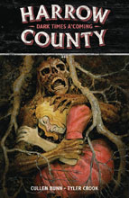 Image: Harrow County Vol. 07: Dark Times A'Coming SC  - Dark Horse Comics