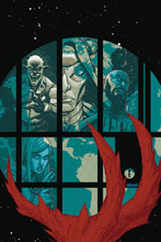 Image: Cell Block Earth & Other Stories SC  - Dark Horse Comics