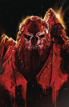 Image: Halo: Rise of Atriox HC  - Dark Horse Comics