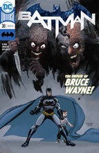 Image: Batman #38 - DC Comics
