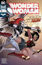 Image: Wonder Woman #39 - DC Comics