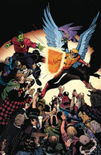 Image: Future Quest Presents #6 - DC Comics