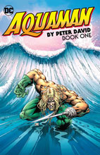 Image: Aquaman by Peter David Vol. 01 SC  - DC Comics