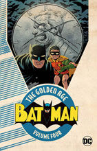 Image: Batman: The Golden Age Vol. 04 SC  - DC Comics