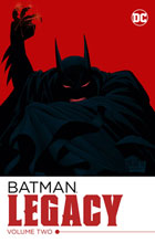 Image: Batman: Legacy Vol. 02 SC  - DC Comics