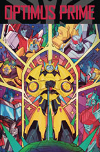 Image: Transformers: Optimus Prime Vol. 02 SC  - IDW Publishing
