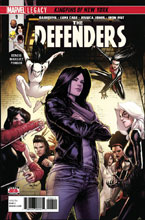 Image: Defenders #9 (Legacy) - Marvel Comics