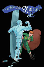 Image: Unbeatable Squirrel Girl #28 (Legacy) - Marvel Comics