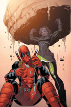 Image: Despicable Deadpool #293 (Legacy) - Marvel Comics