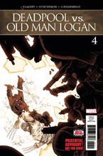 Image: Deadpool vs. Old Man Logan #4  [2018] - Marvel Comics