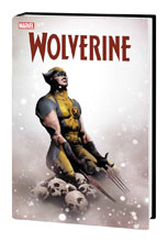 Image: Wolverine Goes to Hell Omnibus HC  - Marvel Comics