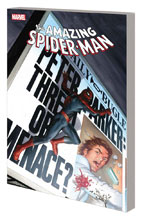 Image: Amazing Spider-Man: Worldwide Vol. 07 SC  - Marvel Comics