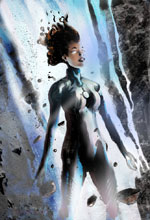 Image: Catalyst Prime: Summit #2 (incentive cover - Grant) (5-copy)  [2018] - Lion Forge