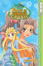 Image: Disney Fairies: Rani and the Mermaid Lagoon SC  - Tokyopop