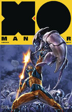 Image: X-O Manowar  (2017) Vol. 03: Emperor SC - Valiant Entertainment LLC