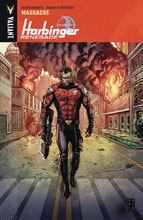 Image: Harbinger Renegade Vol. 02: Massacre SC  - Valiant Entertainment LLC