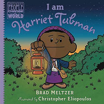 Image: I Am Harriet Tubman HC  (Young Readers) - Dial Books